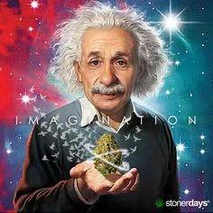 My Imagination on Weed StonerDays™ http://stonerdays.com