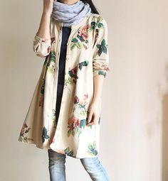 coat flower