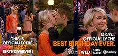 "S2 Ep15 ""Surprise!"" - We still can't get over this moment!!!! #BabyDaddy"