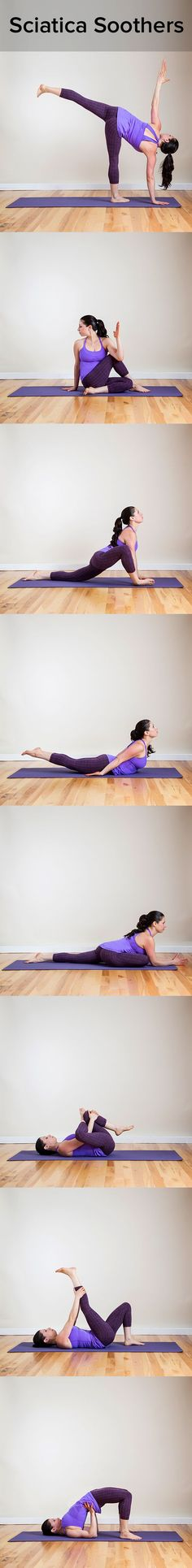 Results of a study show the positive effects of yoga on the quality of life in patients with Fibromyalgia