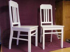 Aino-tuolien entisöinti