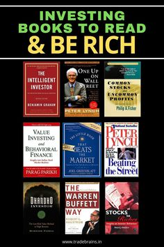 Best Books To Read, Good Books, Entrepreneur Books, Value Investing, Portfolio Management, Finance Books, Inspirational Books, Business Motivation, Little Books
