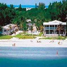 Seaside Inn, Sanibel Island, Fla.