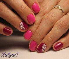 cute nail art 3d