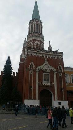 Praça Vermelha  (Moscou )