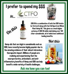CBD Oil Is Going To Be A Billion Dollar Industry By 2020 Who's Interested In Making Money? U.S. CANADA ONLY. Going Global in a few week!! The time to jump on board is now!! Join For Free! Ask me how!!