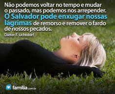 Familia.com.br | Como vencer o remorso e retomar o progresso da vida