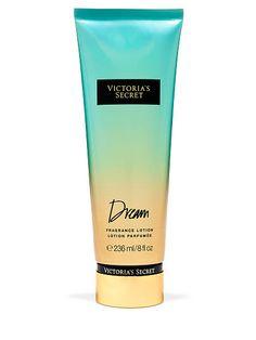 Dream Fragrance Lotion Victoria