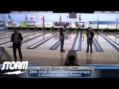 Bowling Fitness: Wrist Exercises - YouTube