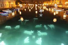 Il Natale a Peschiera del Garda è ricco di eventi e appuntamenti dal 28 novembre 2015 al 10 gennaio 2016 @gardaconcierge