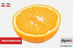 Free photo of half of orange for download on www.dipixio.com #freephoto #dipixio #freedownload #freebie