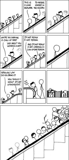 Funny funny. xD