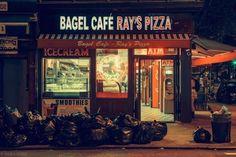 New-York Light On by Franck Bohbot-9