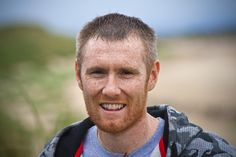 Ireland | A red beard, freckles and a smile | By Frank Fullard via Flickr - Photo Sharing!