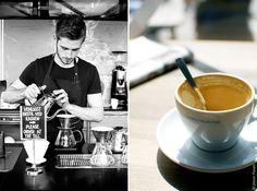 The Coffee Collective in Copenhagen