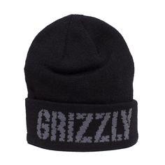 $ 25,00  Grizzly Gram Stamp Beanie