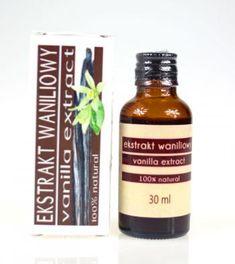 Ekstrakt waniliowy naturalny ml) - Deka Bourbon, Whiskey Bottle, 30th, Drinks, Pine Tree, Liquor, Bourbon Whiskey, Drink, Beverage