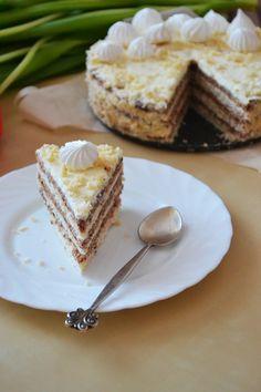 Russian Cakes, Cheesecake, Pie, Desserts, Food, Torte, Tailgate Desserts, Cake, Deserts