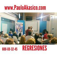#Regresiones #rebirthing  #constelaciones #familiares #pauloakasico