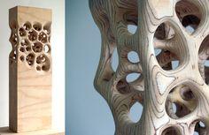 http://mkukla.com/Wood/wood_01.html