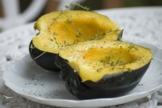 Find lots of delicious recipes for acorn squash and over 100,000 other recipes with reviews and photos.