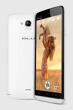 Blu Studio 5.5S Unlocked Cellphone, White - Which Cellular - Buy the best cellular phones