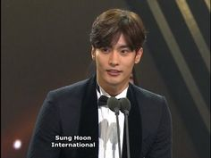 [ HD SUNG HOON #5 on Stage ] 성훈 서울드라마어워즈2016 Seoul Drama Awards 2016 - YouTube