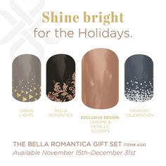 Jamberry Special