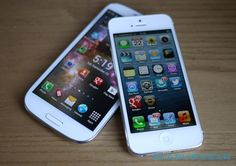 Apple awarded sliver of sought damages from Samsung.