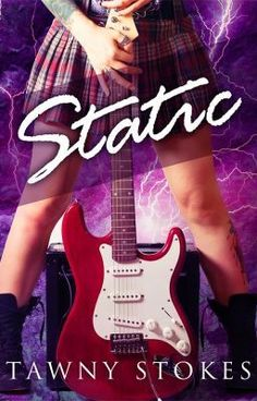 """Read """"Static"""", and other teen romance books and stories on Ya Books, Book Club Books, Good Books, Book Lists, Lauren Kate, Dean Koontz, Jamie Mcguire, Maya Banks, James Dashner"""