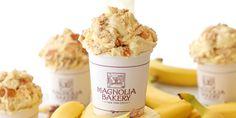Magnolia Bakery Has Shared the Recipe for Its Famous Banana Pudding Banana Pudding Recipes, Vanilla Pudding Mix, Pie Dessert, Dessert Recipes, Trifle Desserts, Great Desserts, Delicious Desserts, Magnolia Bakery New York, Banana Bars