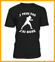 jpeux pas jai boxe - Barca shirts (*Partner-Link)