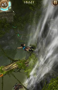New Lara Croft Relic Run hack is finally here and its working on both iOS and Android platforms. This generator is free and its really easy to use! New Lara Croft, Game Update, Website Features, Free Gems, Hack Online, Cheating, Amazing, Ios, Android