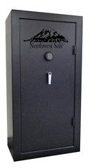 If you have guns, put them in a safe. North West Gun Safes is an online safe super store offering only American Made products available at dealer prices! We are constantly adding new products on a daily basis and look forward to providing you with the best gun safes possible Made in the USA. #gunsafes #madeinusa