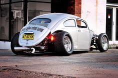 VW Beetle Ratrod