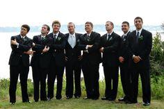 Mr. Tiramisu's Groomsmen :  wedding Picture 67