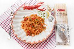 Ricetta Spaghetti al sugo di gallinella di mare
