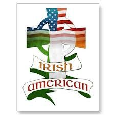 """Irish American"" with cross and flags Celtic Pride, Irish Pride, Irish Celtic, Celtic Tattoos For Men, Irish Tattoos, Irish Quotes, Scottish Quotes, Irish Customs, Irish Symbols"