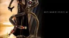 el hombre araña 1 2 3 y 4 el sorprendente y5 cancion - YouTube