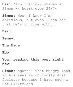 ...right. You're totally correct, Simon