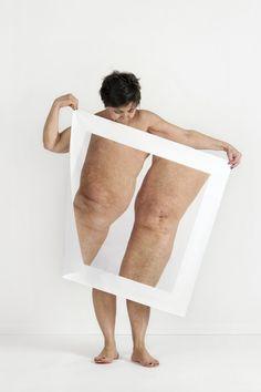 Juxtapoz Magazine - Body Perceptions