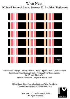 #Fashion #Art #fashionprints #stripes #Textiles #Interior #Knits #SS19 #white #prints #design #hometextiles #Pantone #NYFW #PFW #LFW #MFW #PriyaChander #FashionResearcher #Designer #ethnic #black #bohemian #India #Patterns #WGSN #fashiontrends #fashionforecast #fashionblogger #textiles #kidswear #textiledesign #fashionnews #fashionindustry #runway #fashionista #hautecouture #spring2019 #interiordecor #homefurnishing #textiledesign #design #knits #womenswear #menswear #mensfashion…