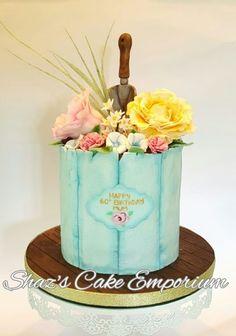 472 Best Garden Cakes Images Garden Cakes Amazing Cakes Pastries