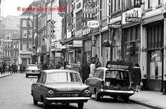 Oud stukje Zwolle