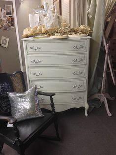 Maison Blanche Paint Company | Silver Mink #maisonblanchepaint
