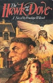 The Hawk and the Dove...I liked this book ^..^
