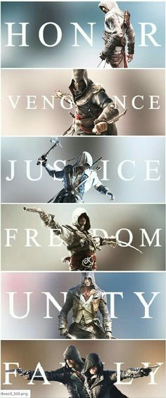 "Assassin's Creed Does anyone want to drop a comment im not sure about jacob and evie (family) they kind of ""liberated"" london from templar rule Assasin Creed Unity, Arte Assassins Creed, Assassins Creed Quotes, Assassins Creed Tattoo, Assassins Creed Black Flag, Video Game Art, Video Games, Assasins Cred, Character Illustration"