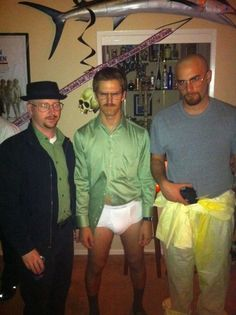 pinterest the worlds catalog of ideas - Halloween Costume Breaking Bad