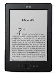 I've decided that I do actually want a Kindle...even though I do love reading actual books. Plus I can get a super cute case!