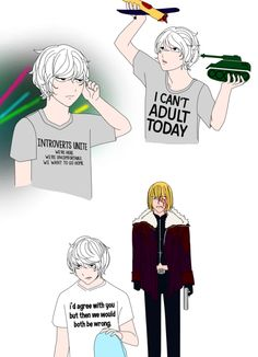 The last one killed me (i need that shirt)